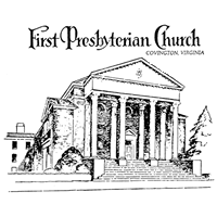 Worship @ First Presbyterian Church