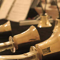 Handbell Choir @ First Presbyterian Church