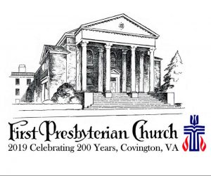 Sunday Service @ First Presbyterian Church