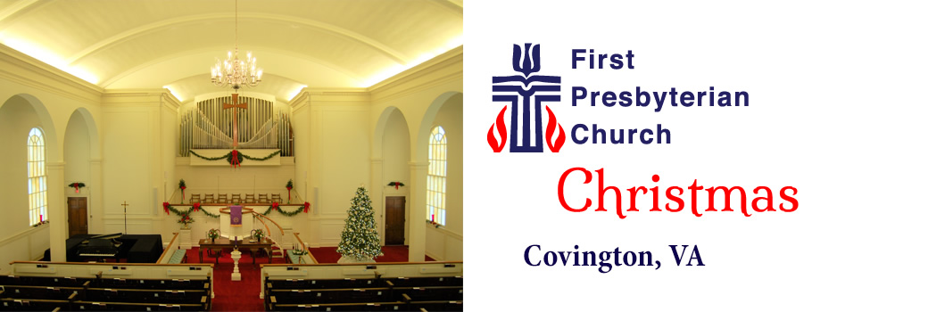 first-presbyterian-church-covington-va-christmas